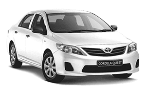 toyota corolla quest silver png with shadow rental vehicles